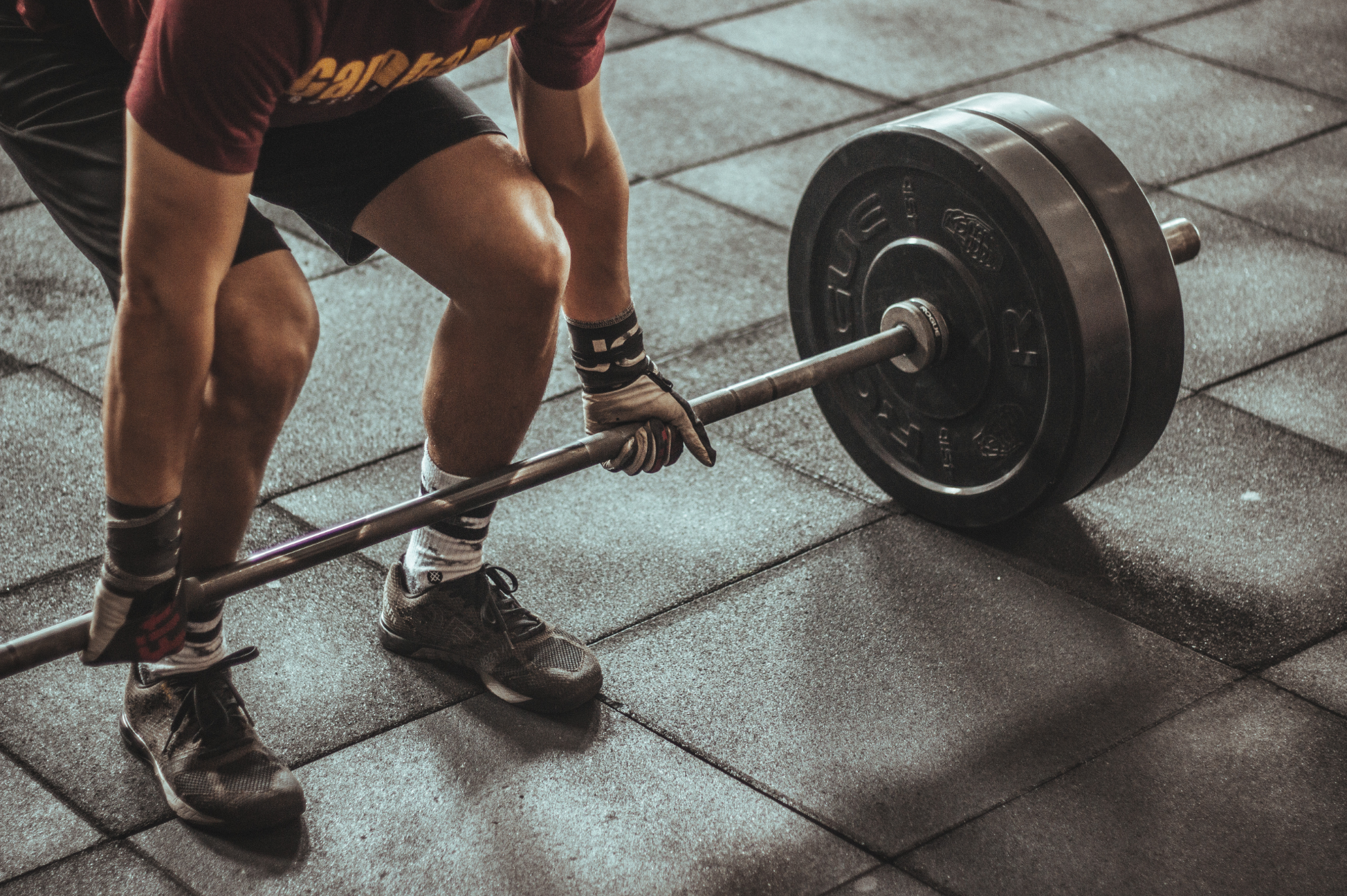 avoid DOMS after returning to the gym